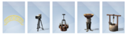 Sims4 Rumbo a la Fama Objetos6