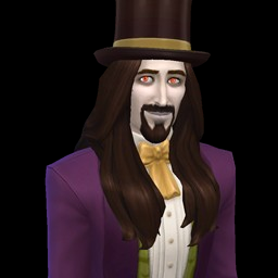 Vlad Bloodvein