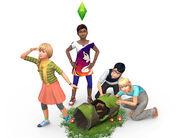 Sims4 Quedamos render12