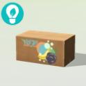 TS4 Fizzy Confident Seltzer Box