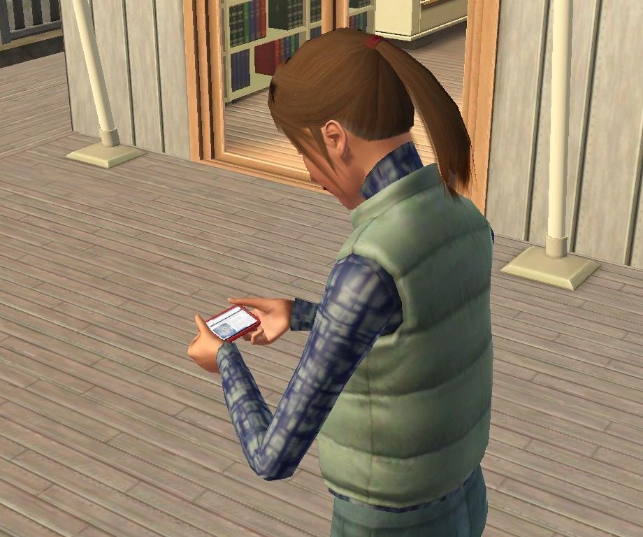 Социальные сети (навык)
