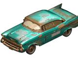 List of vehicles