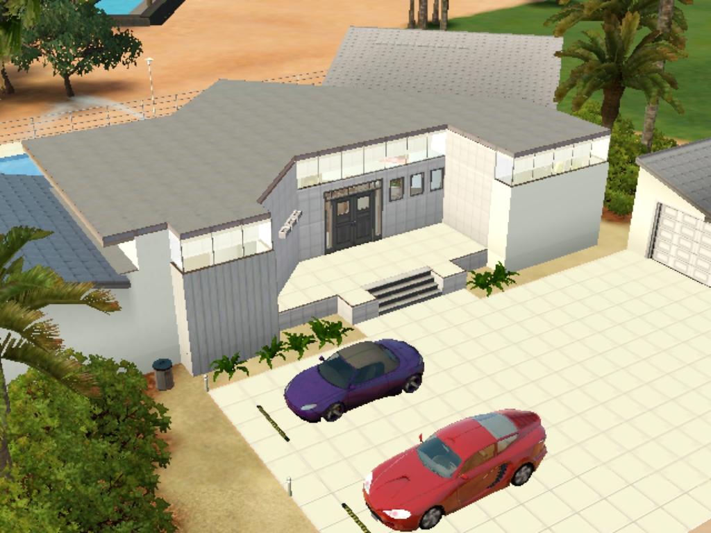 Casa Xanadú