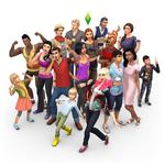 Les Sims 4 Vivre Ensemble Render 13