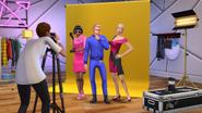 The Sims 4 Moschino Stuff Screenshot 03