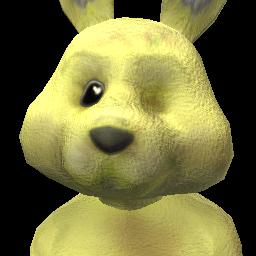Yellow Social Bunny.png