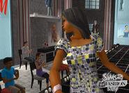 The Sims 2 H&M Fashion Stuff Screenshot 13