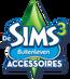 De Sims 3 Buitenleven Accessoires Logo.png