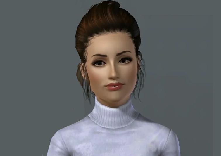 Christina Shirt