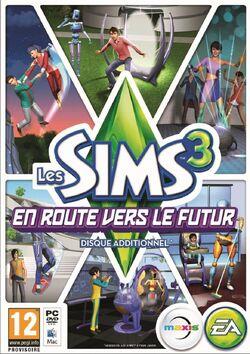 Packshot Les Sims 3 En route vers le futur.jpg