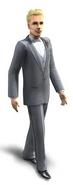 Sims 2 De Fiesta Render 9