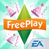 The Sims Freeplay Kids Party update icon