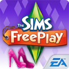 The Sims Freeplay Mall update icon
