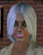 Isabella Monty Headshot