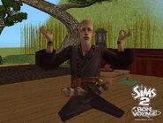 The Sims 2 Bon Voyage Screenshot 22