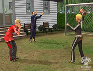 The Sims 2 FreeTime Screenshot 04