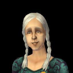 Lady Scott