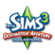 Logo Les Sims 3 Destination Aventure.png