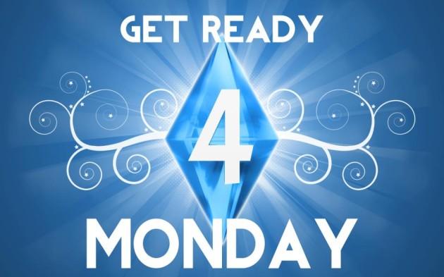 Vínci/Большой анонс в The Sims уже на следующей неделе?