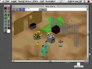 Project X screenshot