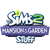 The Sims 2 Mansion & Garden Stuff Logo.png