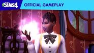 The Sims 4™ Realm of Magic Official Gameplay