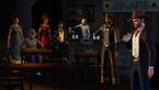 Les Sims 3 Cinéma 04
