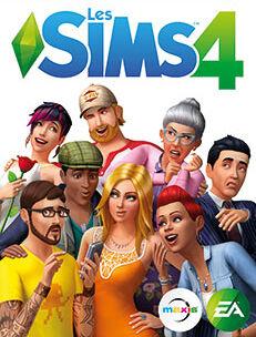 Packshot Les Sims 4.jpg