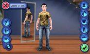 Sims 3 Android Creacion de Sims