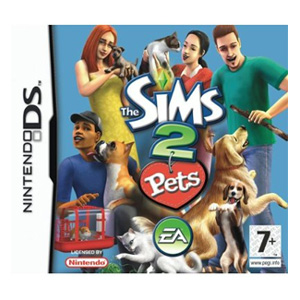 The Sims 2: Pets (Nintendo DS)
