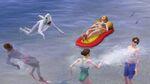 The Sims 3 Seasons Origin 06