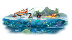 The Sims 4 Island Living Render 02.png