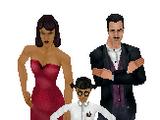 Famiglia Alberghini