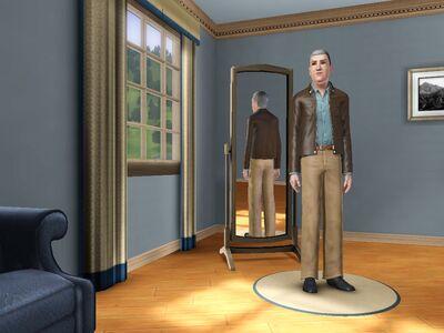 Bjorn Panero Versión de Luis Simspedia