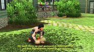 De Sims 3 Bovennatuurlijk Producer Walkthrough