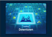 Downtown Loading Screen