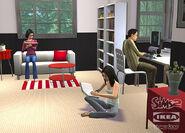 The Sims 2 IKEA Home Stuff Screenshot 03