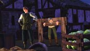 The Sims Medieval Screenshot 06