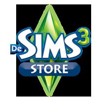 De Sims 3 Store Logo.png