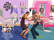 The Sims 2 Teen Style Stuff Screenshot 09