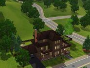 Bachelor Home