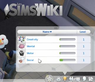 Juleski/Gamescom 2014 - Les Sims 4 - Le mode vie - L'influence des émotions