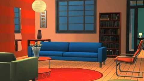 Anuncio_TV_Los_Sims_2_Vida_en_el_Campus_-_Colección