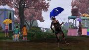TS3Seasons rain umbrella
