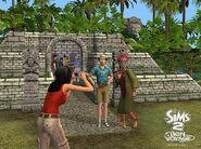 The Sims 2 Bon Voyage Screenshot 31
