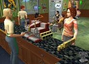 The Sims 2 University Screenshot 34