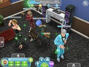 The sims freeplay13