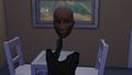 Grim Reaper (TS4 - Face)