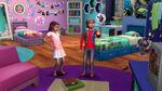Les Sims 4 Chambre D'enfants 02
