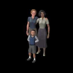 Семья Шир